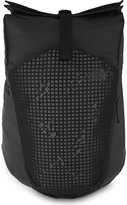 The North Face Black Printed Itinerant Backpack 30 Litres
