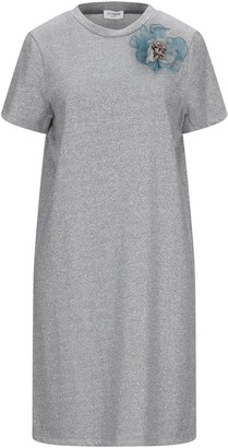 LE COEUR TWINSET Knee-length dresses