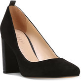 Franco Sarto Ingall Block-Heel Pumps