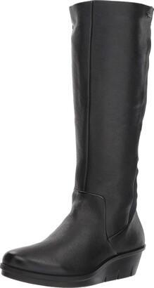 Ecco Women's Skyler Gore-TEX Tall Knee High Boot