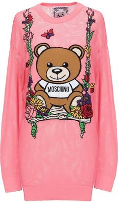 Moschino Sweaters