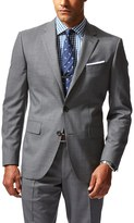 Dockers Men's Battery Street Slim-Fit Wool-Blend Suit Jacket