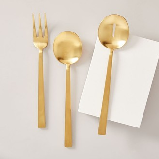 west elm Smith Hostess Serving Set