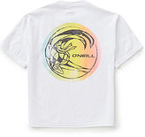 O'Neill Big Boys 8-20 Slabs Short-Sleeve Graphic Tee
