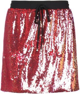 NORA BARTH Mini skirts