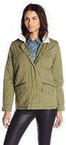 Velvet by Graham & Spencer Women's Faux Fur Jacket