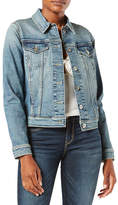 Denizen Lightweight Denim Jacket-Juniors