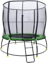 Lifespan 8ft HyperJump Plus Spring Trampoline Set, 8 ft