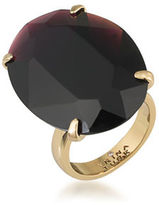 Trina Turk Large Oval Stone Ring