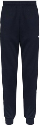 adidas 3-Stripe Cotton-Blend Track Pants
