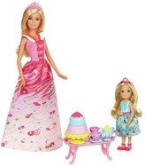 Barbie Dreamtopia Sweetville Princess Tea Party