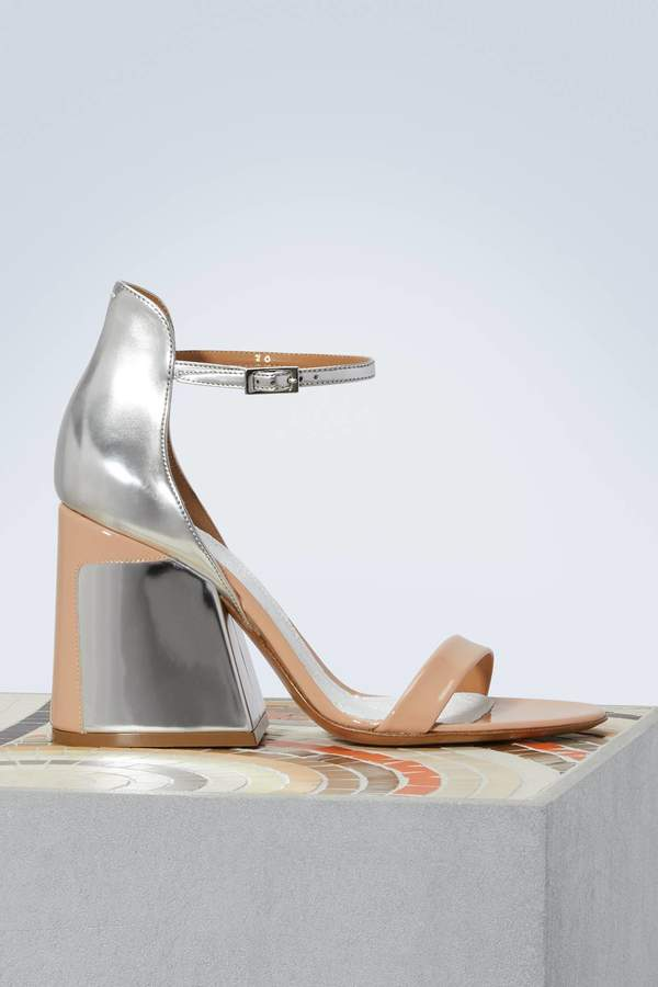 Maison Margiela High-heeled sandals