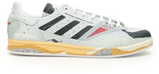 Adidas By Raf Simons X Stan Smith Torsion Low Top Sneakers