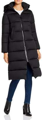 Save The Duck Long Puffer Coat