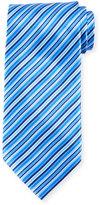 Stefano Ricci Multi-Stripe Tie
