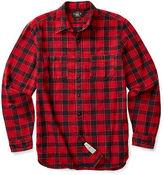 Ralph Lauren RRL Slim Reliance Cotton Workshirt