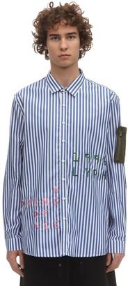Harvard Cotton Shirt