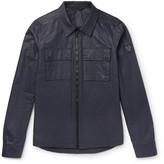 Belstaff Shawbury Slim-fit Waxed-cotton Jacket