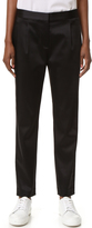 Alexander Wang Satin Trousers