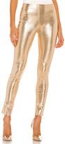 Camila Coelho Lais Leather Legging