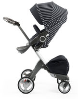 Stokke Xplory Adjustable Stroller with Limited Edition Style Kit