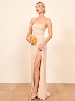 Reformation Ingrid Dress