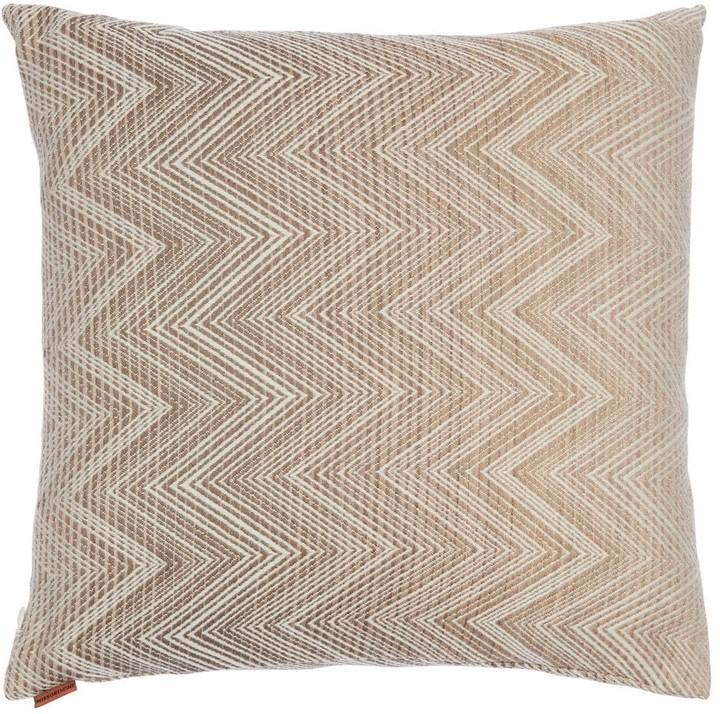 Missoni Timmy Wool Pillow