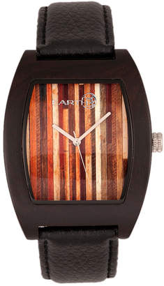 Earth Wood Unisex Cedar Watch