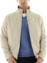 Izod Bonded Softshell Jacket with Zip-Out Vest