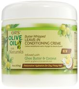 Organic Root Stimulator Rich Leave In Conditioning Creme