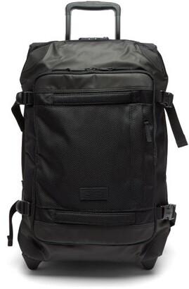 Eastpak Tranverz Cnnct Coat Carry-on Suitcase - Mens - Black