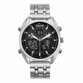 Kenneth Cole Reaction Men's ANA-DIGIT Analog-Quartz Watch with Alloy Strap