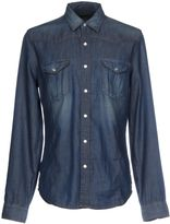 Calvin Klein Jeans Denim shirts - Item 42604651