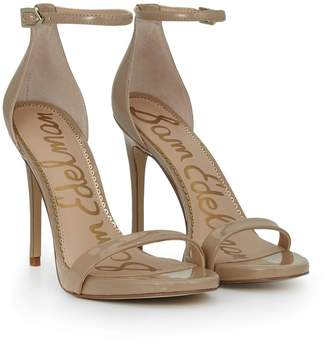 Sam Edelman Ariella Ankle Strap Stiletto
