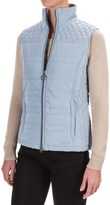 Barbour Badminton Quilted Vest - Insulated (For Women)