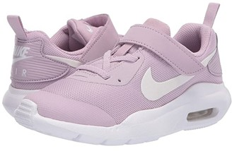 Nike Kids Air Max Oketo (Little Kid) (Iced Lilac/White) Girls Shoes