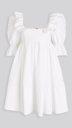 Brock Collection Romana Dress