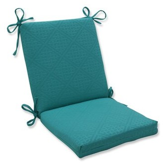 Maja Bay Isle Home Indoor/Outdoor Lounge Chair Cushion Bay Isle Home Fabric: Maui