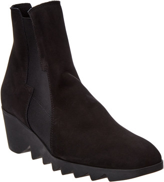 Arche Patham Leather Bootie