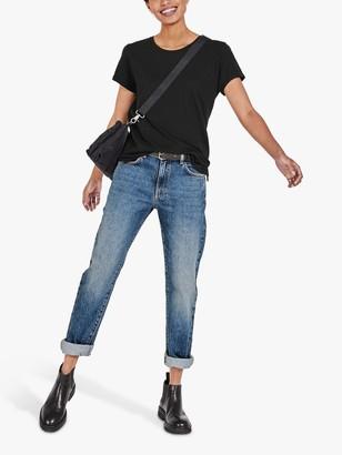Hush Orisa Jeans, Blue