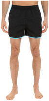 """Nike Color Surge Current 4"""" Volley Short"""