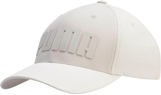 Puma Mono Cubic Trucker Hat