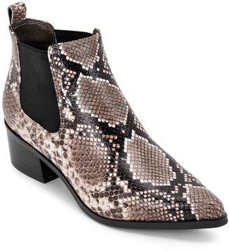 Blondo Emelia Waterproof Boot
