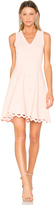 John & Jenn by Line Madelyn Mini Dress