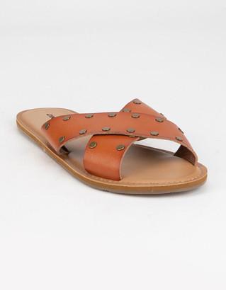 O'Neill Southy Womens Cognac Sandals