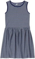 Crazy 8 Stripe Tank Dress