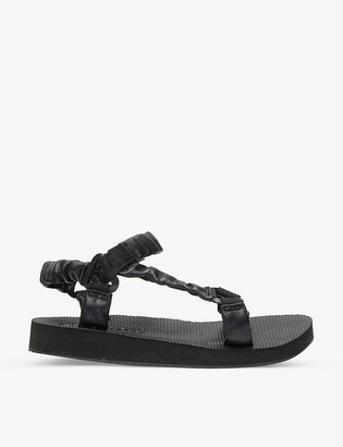 Arizona Love Trekky Fun leather sandals