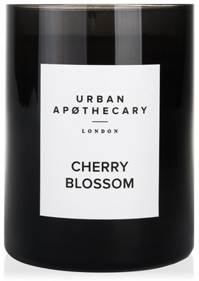 Urban Apothecary London Cherry Blossom Luxury Candle 300G