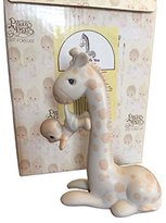 Precious Moments To Be with You Is so Uplifting Giraffe Baby Figurine by
