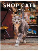 Harper Collins Shop Cats of New York
